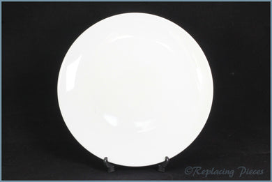 Portmeirion - Studio (White) - Dinner Plate