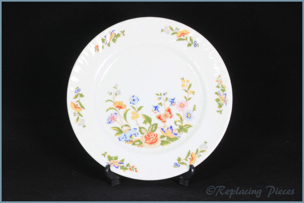 Aynsley - Cottage Garden - Dinner Plate