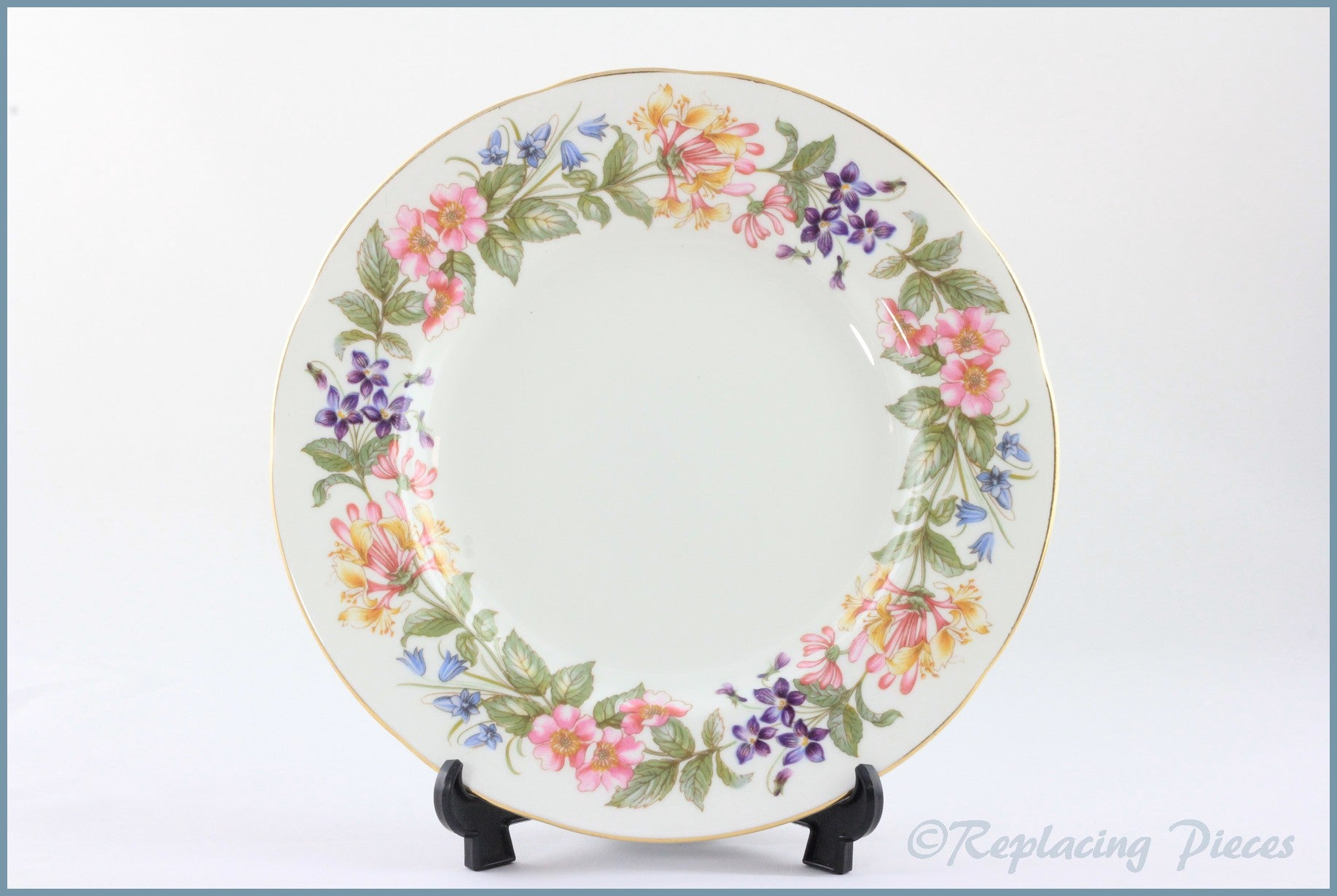 Paragon - Country Lane - Dinner Plate