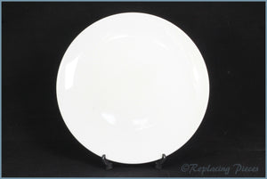 "Portmeirion - Studio (White) - 7 5/8"" Side Plate"