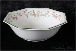 Johnson Brothers - Eternal Beau - Salad Serving Bowl