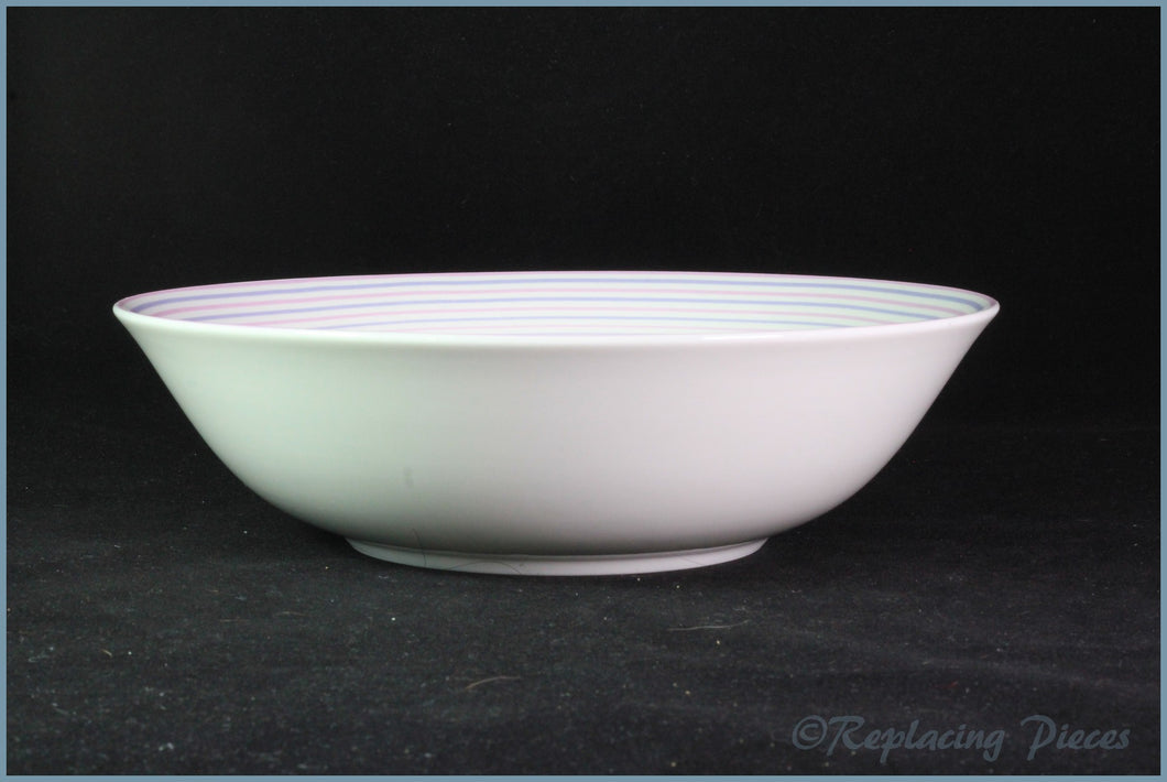 Johnson Brothers - Revolution - Salad Bowl