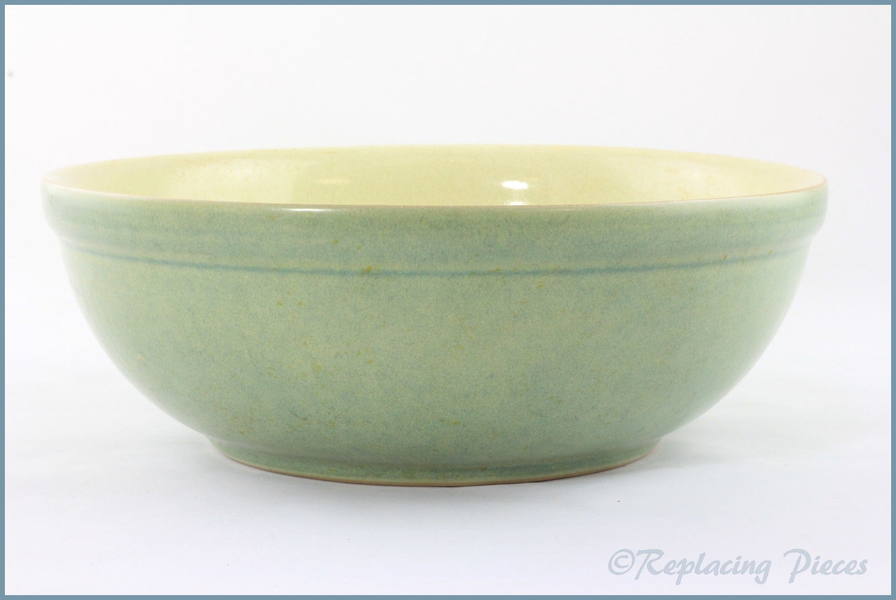 "Denby - Calm - 9 1/4"" Salad/Serving Bowl"