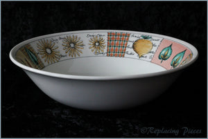 Churchill - Vegetable Patch - Serving Bowl