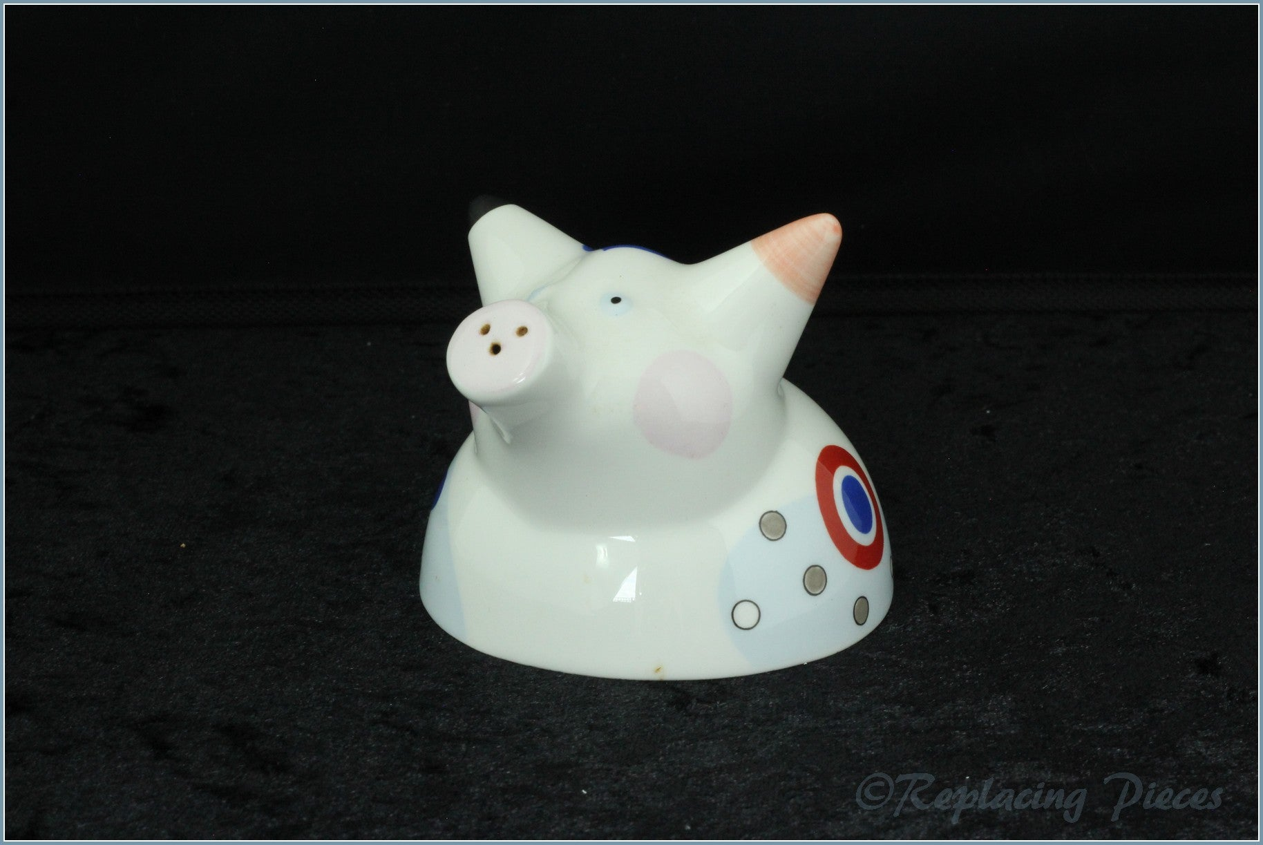 Villeroy & Boch - Animal Park - Salt (Pig)