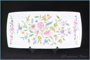 Minton - Haddon Hall - Oblong Sandwich Tray