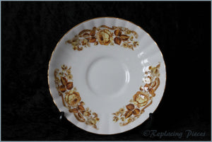 Royal Stafford - Unknown 1 - Tea Saucer