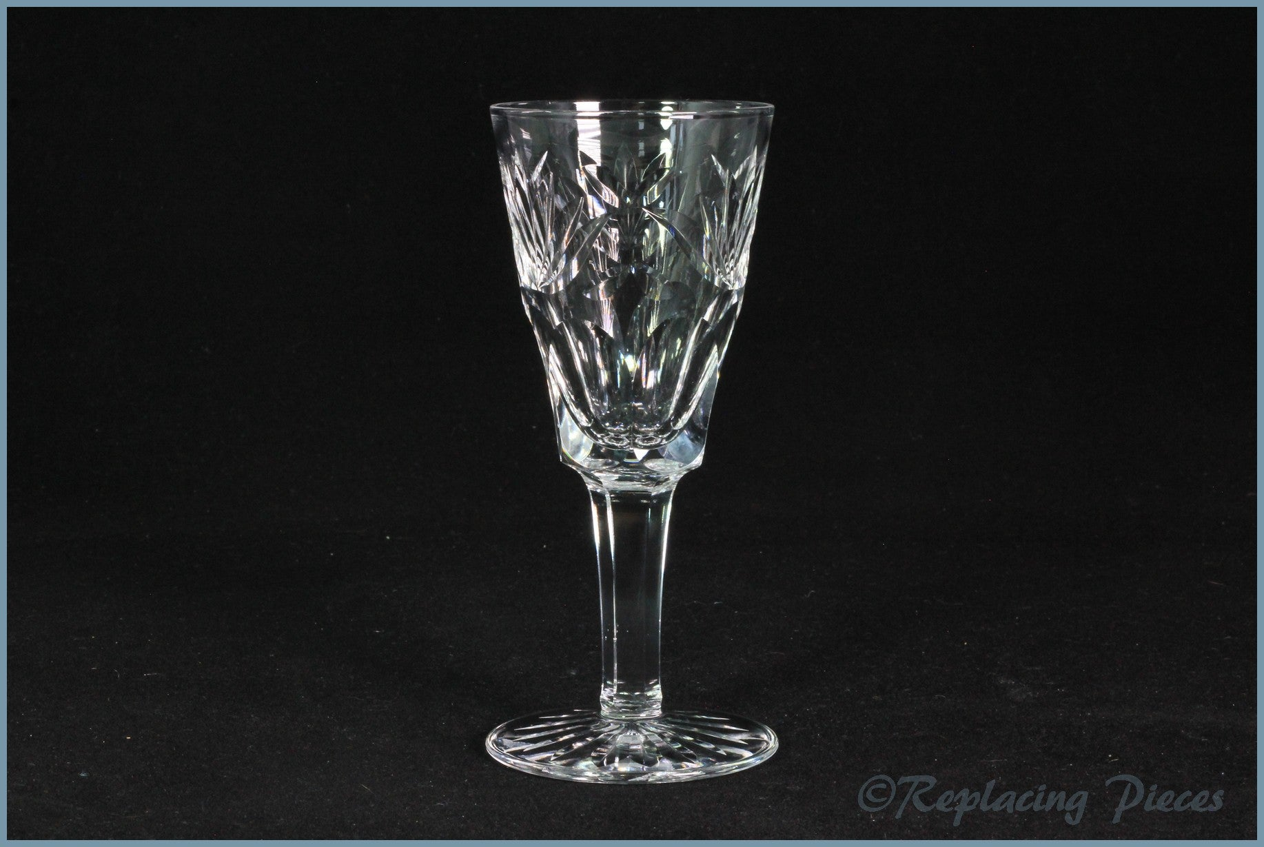 Waterford - Ashling - Sherry Glass