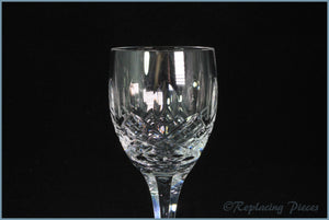 Edinburgh Crystal - Montrose - Small Wine / Sherry Glass