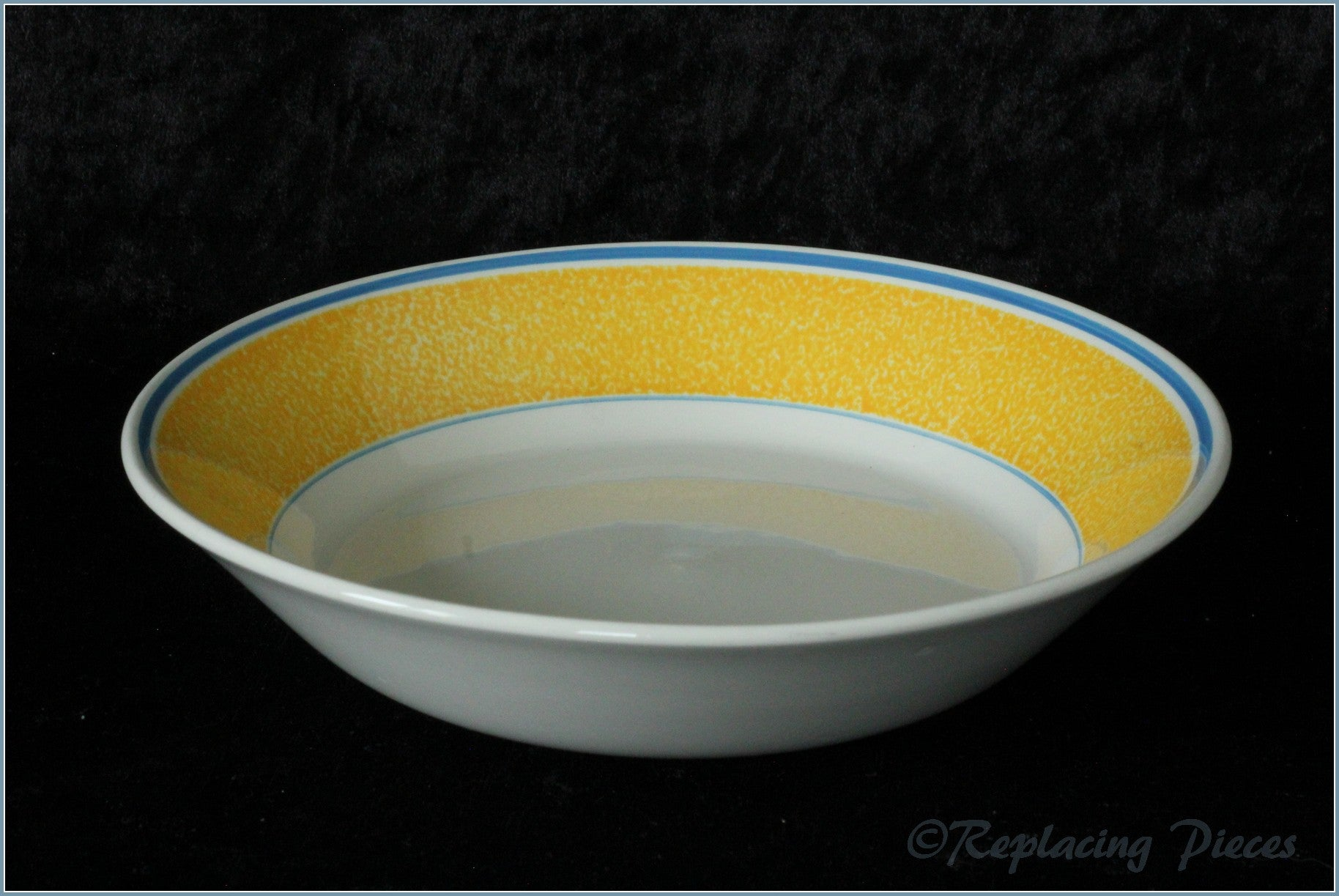 Midwinter - Montmartre - Soup Bowl