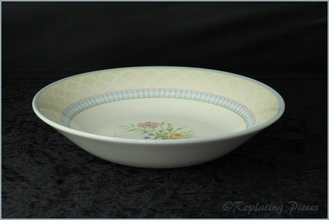 "Churchill - Meadowfields - 8"" Soup Bowl"