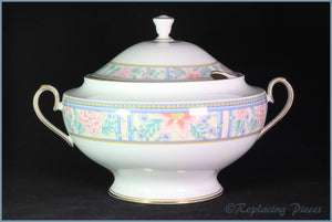 Royal Grafton - Sumatra - Soup Tureen