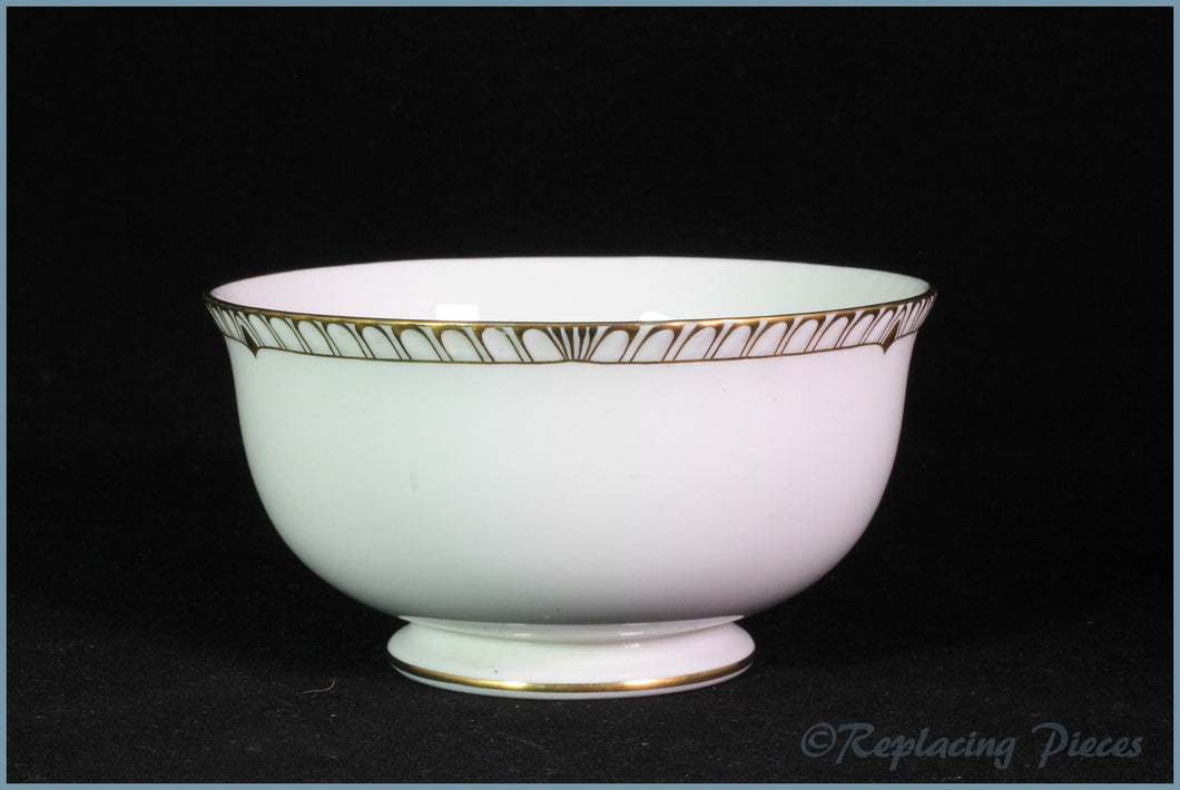 Royal Crown Derby - Prince Consort - Sugar Bowl