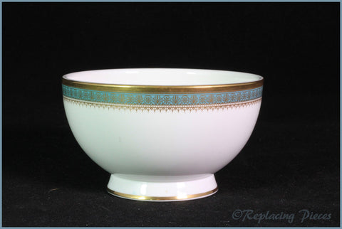 Royal Doulton - Clarendon (H4993) - Sugar Bowl
