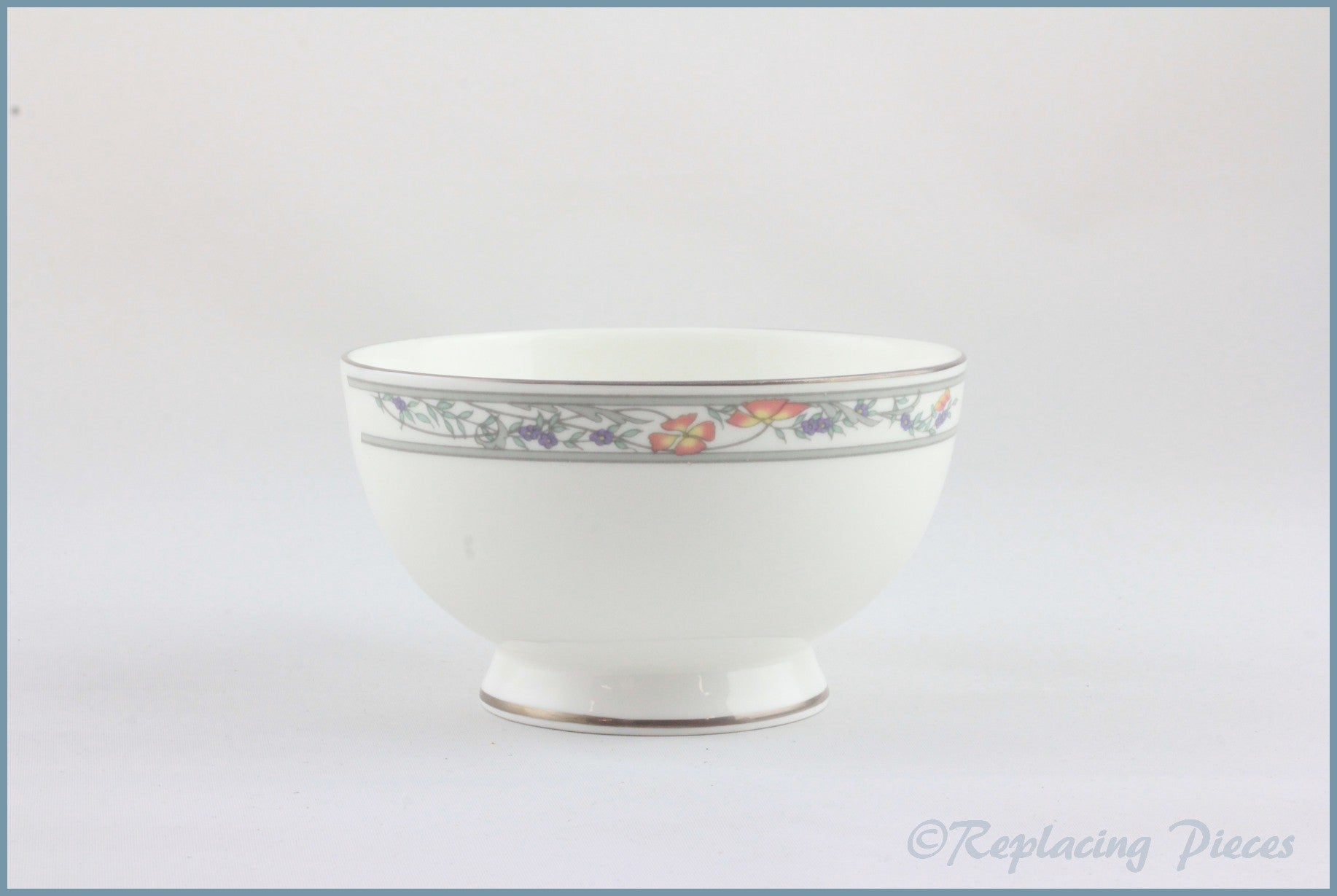 Royal Doulton - Arlington (H5180) - Sugar Bowl