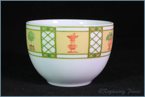 Wedgwood - Terrace (Home) - Sugar Bowl