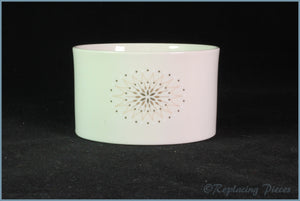 Royal Doulton - Morning Star (TC1206) - Sugar Bowl