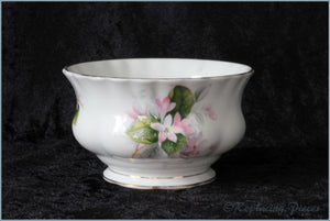 Royal Albert - Mayflower - Sugar Bowl