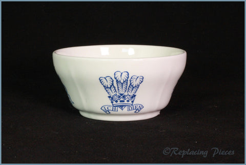 Broadhurst - Commemoration Of Charles & Diana's Wedding - Sugar Bowl