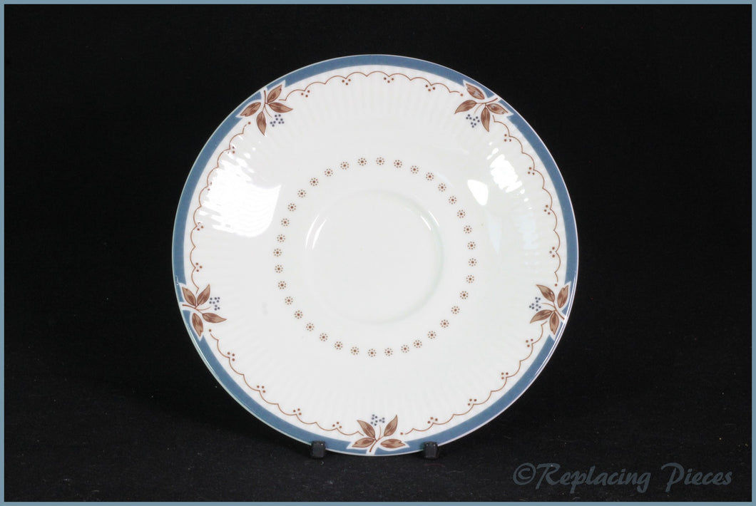 Royal Doulton - Old Colony (TC1005) - Tea Saucer