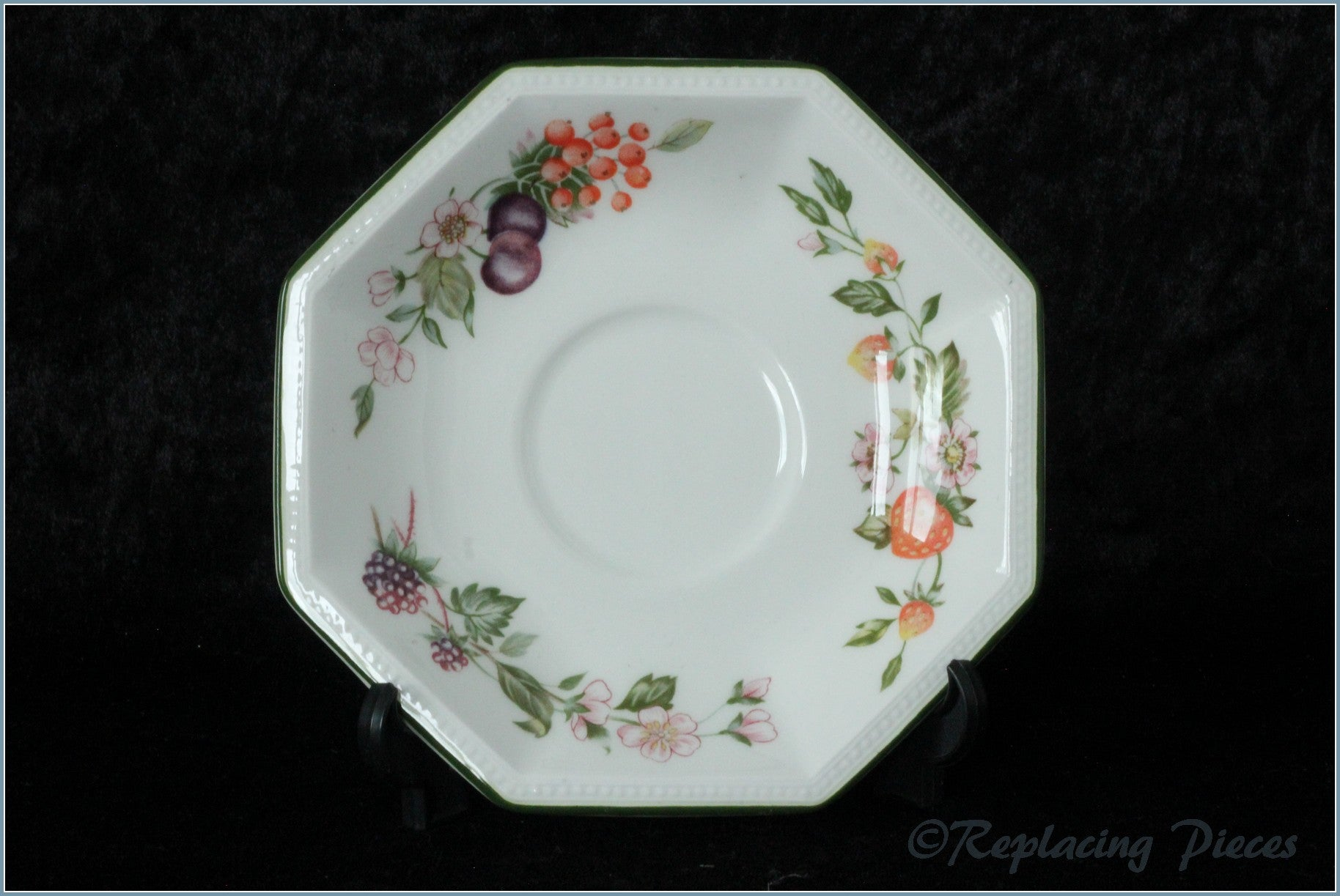 Johnson Brothers - Fresh Fruit - Tea Saucer