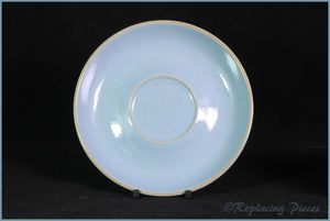 Denby - Blue Dawn - Tea Saucer