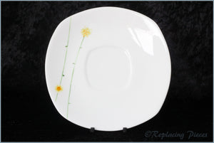 Aynsley - Daisy Chain - Tea Saucer
