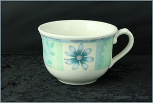 Churchill - Ports Of Call - Sussex - Teacup