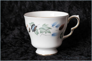 Colclough - Linden (8162) - Teacup (Pear Shape)