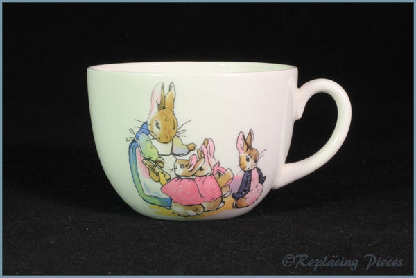 Wedgwood - Peter Rabbit - Teacup