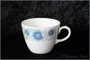 Wedgwood - Clementine (Plain) - Teacup