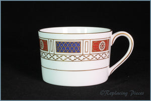 Coalport - Marlborough - Teacup (Straight Sided)
