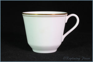 Royal Doulton - Gold Concord (H5049) - Teacup