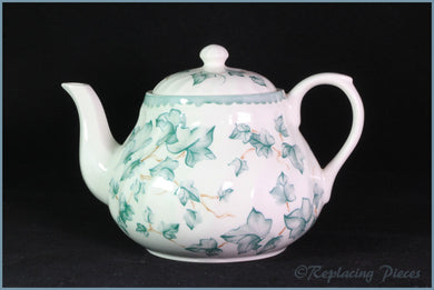 BHS - Country Vine - 2 Pint Teapot
