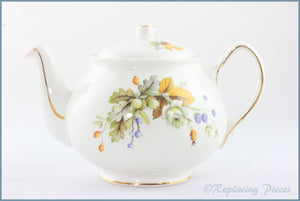 Duchess - Autumn - 1 3/4 Pint Teapot