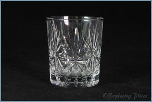 Edinburgh - Star Of Edinburgh - Small Tumbler