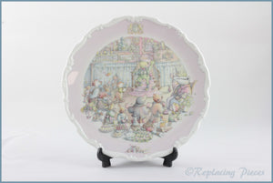 Royal Doulton - The Wind In The Willows - The Return of Ulysses
