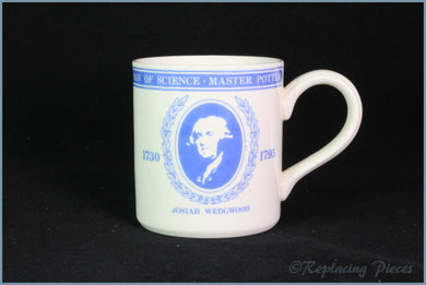 Wedgwood - Josiah Wedgwood Commemorative Mug