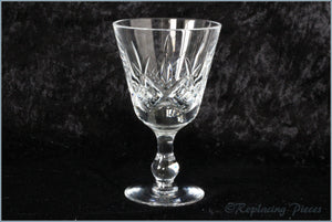 Stuart - Glengarry - Large Wine Glass