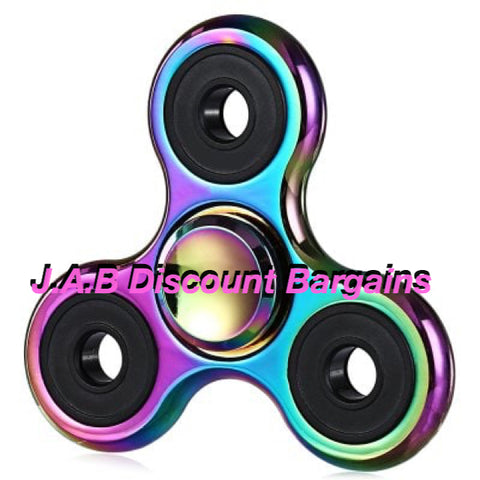 Fidget spinners jab Discount Bargains