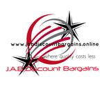 Jab Discount Bargains logo