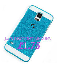 Bling Glitter Hard Case Cover For Samsung Galaxy S5 - JAB Discount Bargains