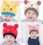 Baby Face beanie hat - JAB Discount Bargains