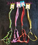 Pet  adjustable harness and lead set - JAB Discount Bargains