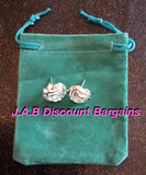 velvet jewellery gift bag pouch - JAB Discount Bargains