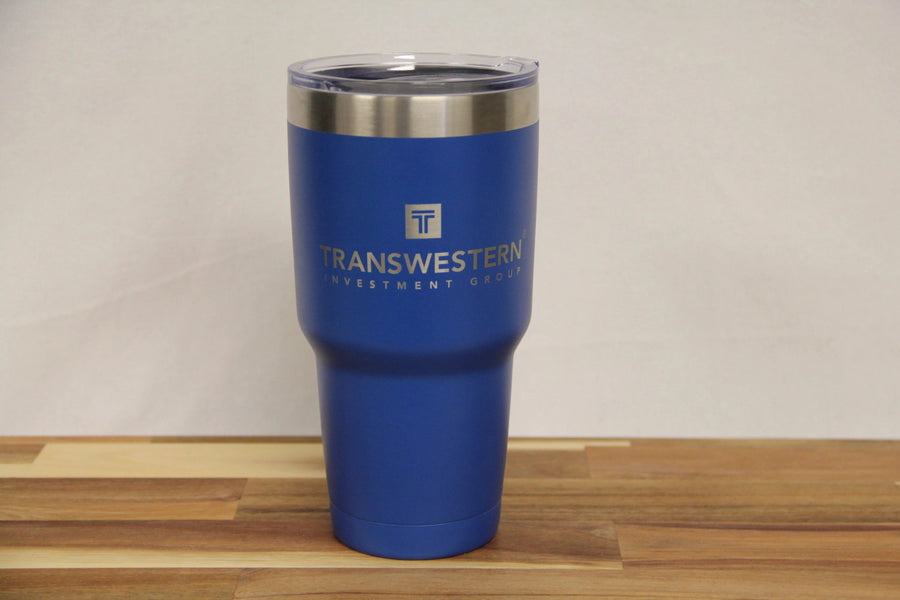 Insulated Tumbler - 30 oz