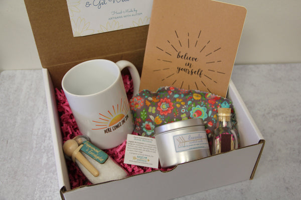 Happy & Healthy Gift Box