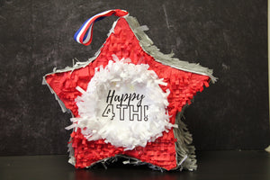 4th of July Piñata