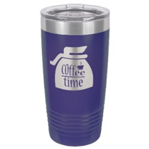 Insulated Tumbler 20oz (CORPORATE)