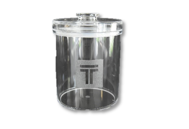 Medium Candy Jar (CORPORATE)